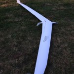 Successful Maiden Flight