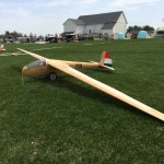Great American Aerotow - August 21 to 24, 2014