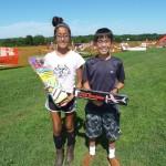 GAAT - Kids Raffle Winners